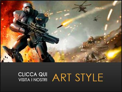 Art Style – PPSWeb